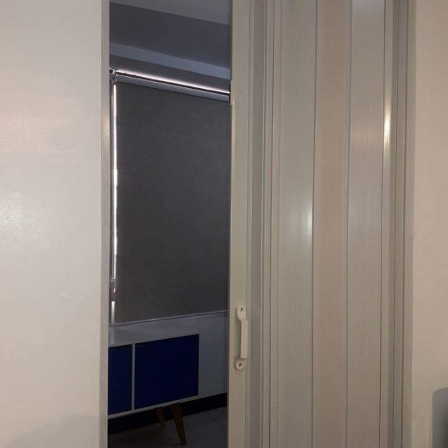 Window Blinds PVC Doors and Wallpapers