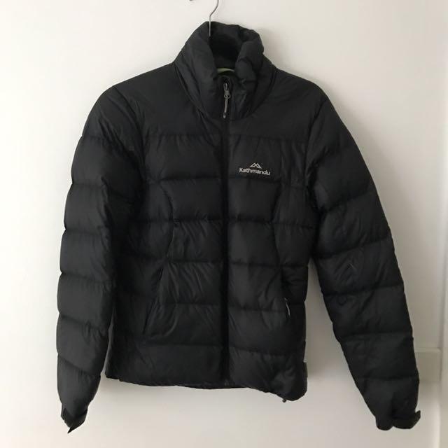 Women's Kathmandu jacket size 6
