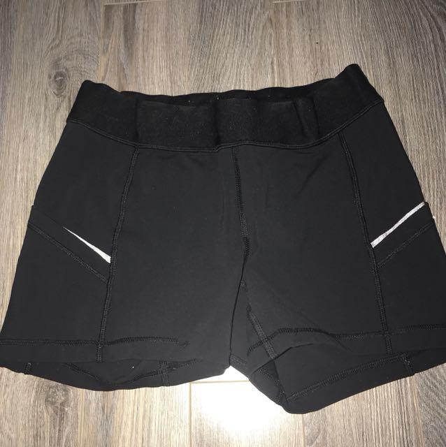 Women's Lululemon Shorts