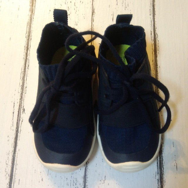 Zara baby sneakers for boys