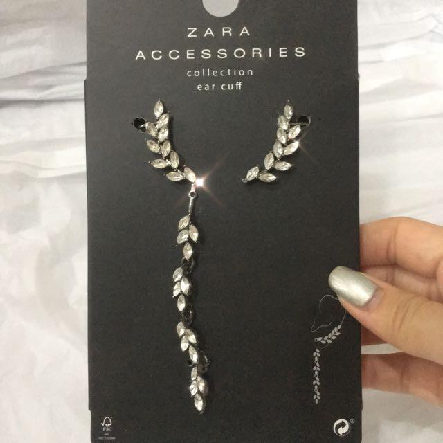 Zara earings #sale