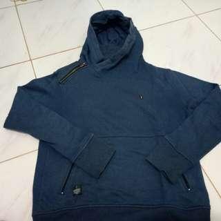 Jaket hoodie harakiri greenlight original