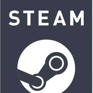 Steam Wallet at lower prices