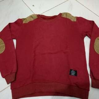Sweater distro original czarproject