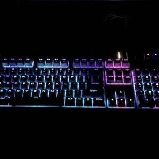 Corsair Strafe RGB Keyboard w/ MX Silent Switches