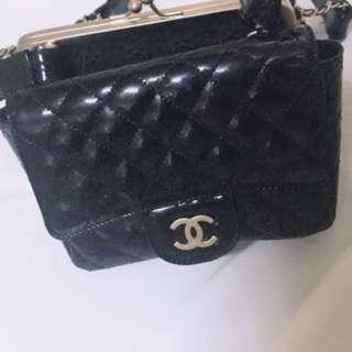Chanel mini coco 祖母包限量款