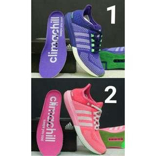 Adidas climachil premium sz 36_38