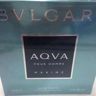 BVLGARI PERFUME FOR MEN (selling for a friend)