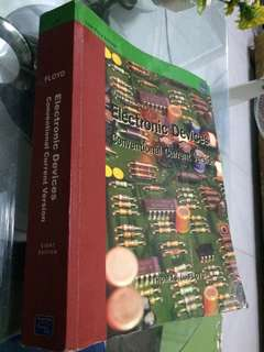 Electronics devices eight edition book