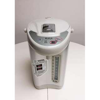 <90% NEW> Karuizawa KAP55F11 電熱水瓶