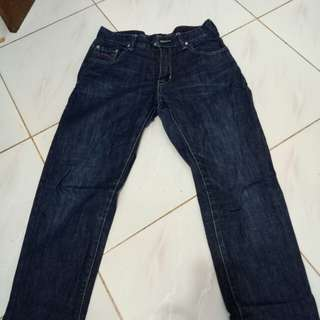 Celana jeans boombogie