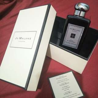 Jo Malone Men (Authentic)