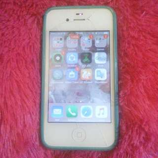 IPHONE 4S 16GB ORI IBOX
