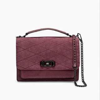 Rebecca Minkoff Je t'aime Medium Crossbody