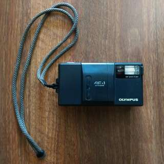 Olympus AF-1 35mm 2.8