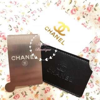 Chanel卡套連鏡