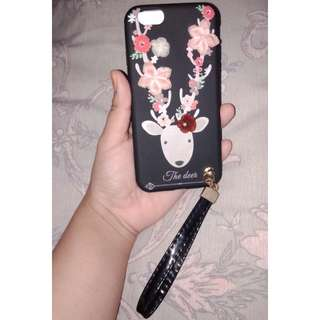 Soft case iphone