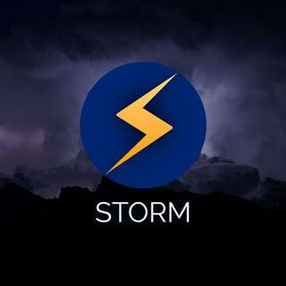Storm Cryptocurrency