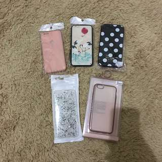 Case iPhone 6/6s (BACA DESC YAA)
