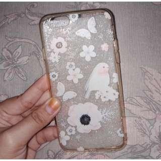 Soft case iphone 6