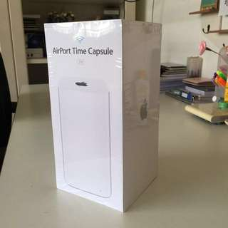 Apple Airport Time Capsule brand new!