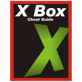 Xbox Cheats Guide (521 Page Mega eBook)
