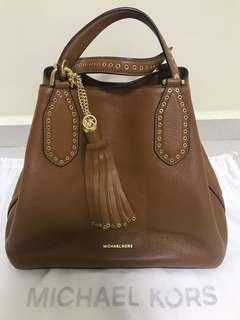 Michael Kors Brooklyn Large Grab Bag