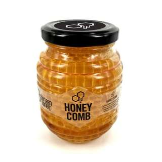 13 Honey - Honey Comb
