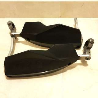KTM Duke Handguards