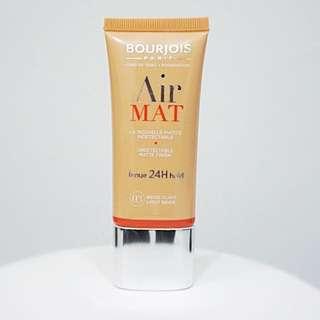 Bourjois Air Mat Font de Teint Foundation - 03 Light Beige
