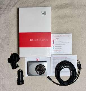 Xiaomi Yi Dash Camera