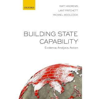 Building state capability evidence analysis action