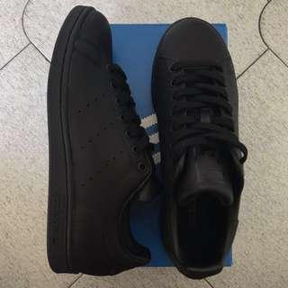 Adidas Stan Smith Black (Authentic)