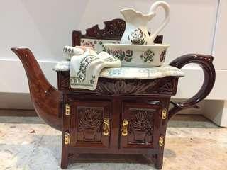 Portmeirion Novelty Teapot