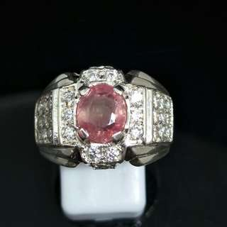 Cincin Delima Burma Cutting