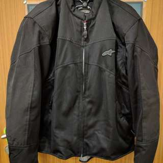 Alpinestars Textile Motorcycle Jacket