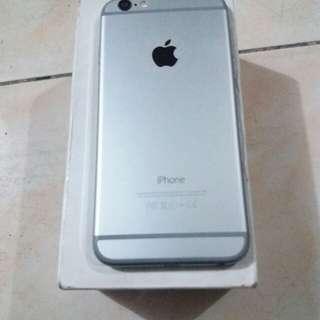i phone 6. 16gb