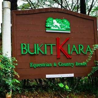 Bukit Kiara Equestrian Club Membership