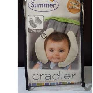 Summer Head Cradler