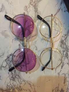 Harry Potter inspired sunnies/eyewear