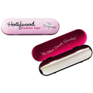 Hollywood Fashion Tape 36 Strips - In Stock - From USA