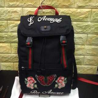 Gucci bags authentic quality