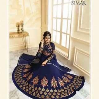 Indian dress..an stich