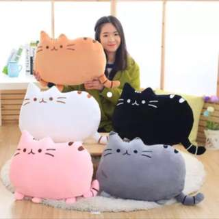 [PO] Pusheen Soft Toy Pillow