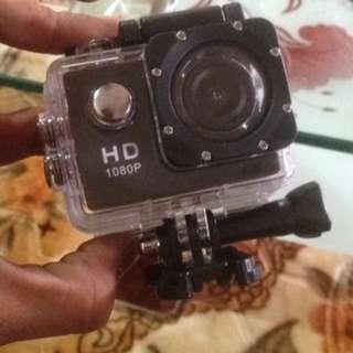 sj action camera