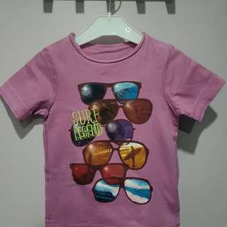 Mothercare Surf Legend T-Shirt