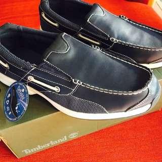 Sepatu Casual Timberland Asli