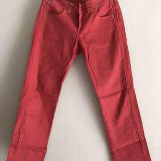 Preloved celana jeans Lives & samuel n kevin