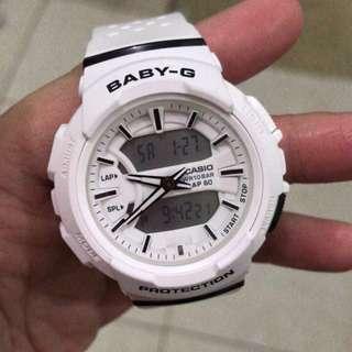 Jam Tangan Baby G Original
