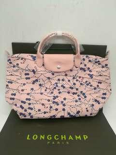 Longchamp Sakura Handbag OEM (10 colors)